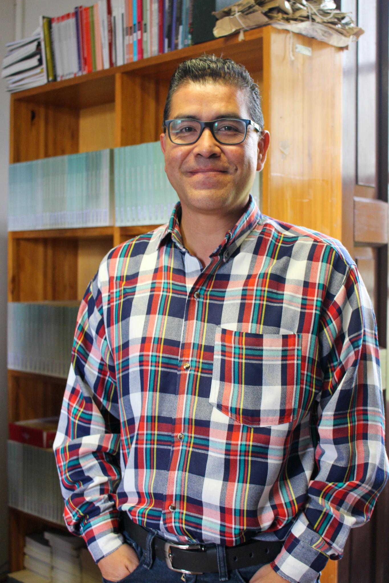 Gustavo Abel Guerrero