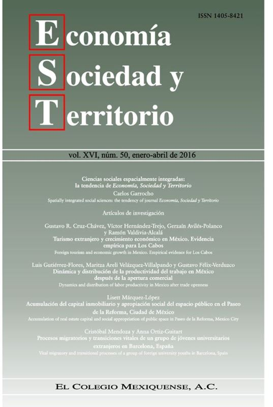 Revista EST